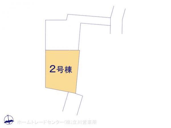 新築戸建 東京都八王子市諏訪町319-14 JR中央線西八王子駅 2280万円