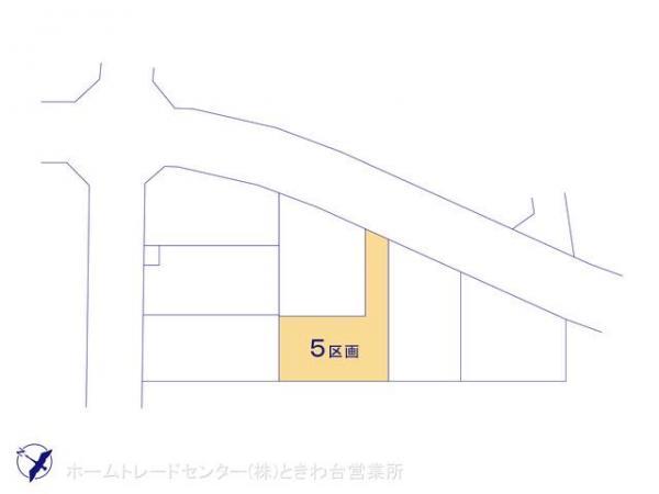 土地 埼玉県志木市上宗岡4丁目2 東武東上線志木駅 1480万円