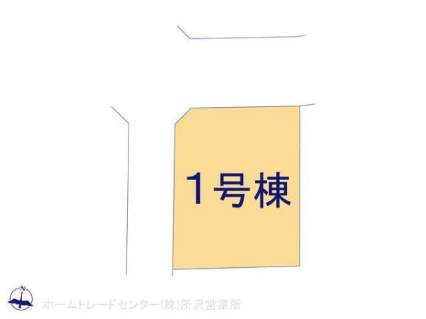 新築戸建 埼玉県入間市三ツ木台80 JR八高線(八王子〜高麗川)金子駅 1980万円