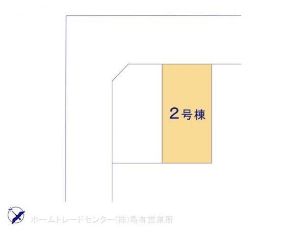 新築戸建 千葉県浦安市弁天4丁目3-1 JR京葉線舞浜駅 4380万円