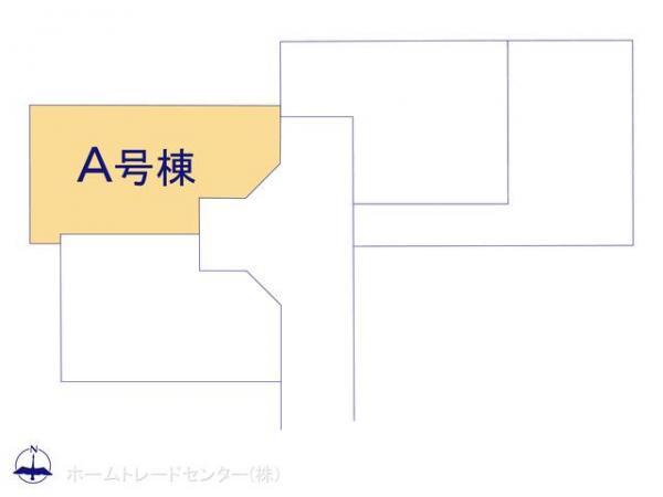 新築戸建 東京都国立市西2丁目31-98 JR南武線矢川駅 5390万円