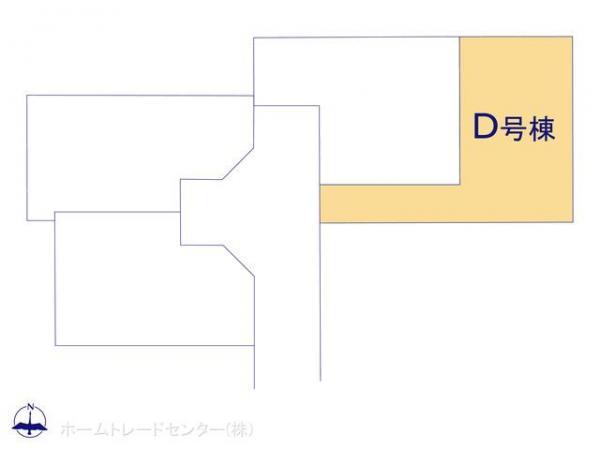 新築戸建 東京都国立市西2丁目31-130 JR南武線矢川駅 4790万円