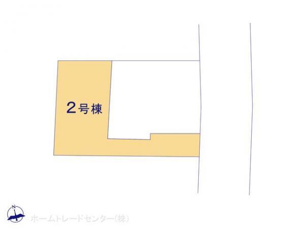 新築戸建 東京都多摩市和田462-4 多摩モノレール大塚・帝京大学駅 3280万円