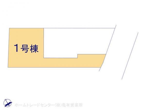 新築戸建 千葉県市川市伊勢宿7-10 東西線行徳駅 4590万円