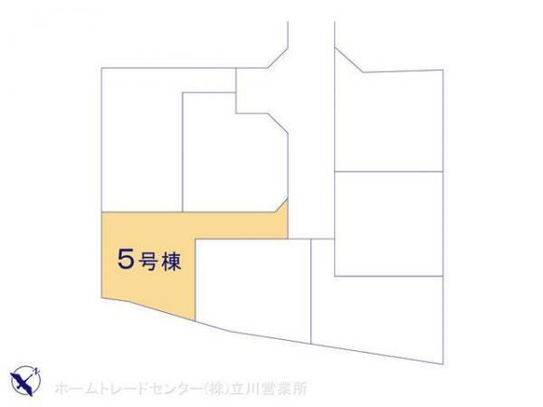 新築戸建 東京都八王子市下恩方町925-45 JR中央線高尾駅 1990万円