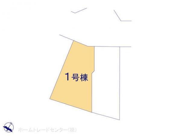 新築戸建 東京都稲城市大丸3031 JR南武線南多摩駅 4380万円