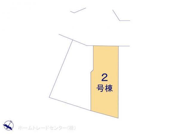 新築戸建 東京都稲城市大丸3031 JR南武線南多摩駅 4180万円