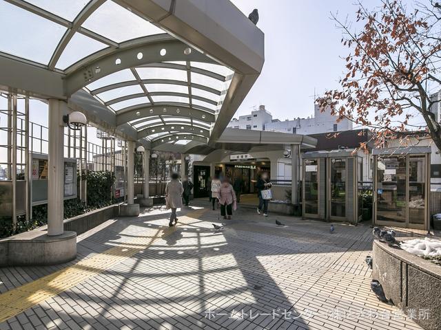 新築戸建 埼玉県和光市白子2丁目18-13 東武東上線成増駅 4680万円