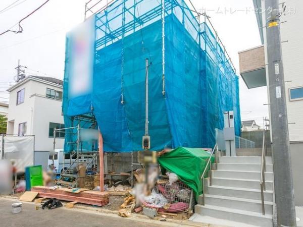 新築戸建 東京都多摩市和田310-14 多摩モノレール大塚・帝京大学駅 3780万円