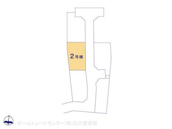 新築戸建 東京都八王子市東浅川町240-7 JR中央線高尾駅 3700万円