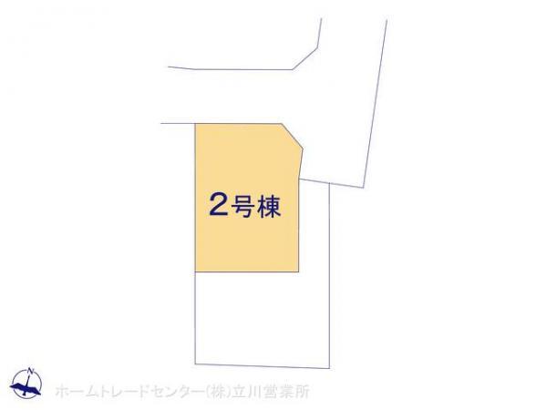 新築戸建 東京都八王子市諏訪町402-11 JR中央線西八王子駅 2380万円