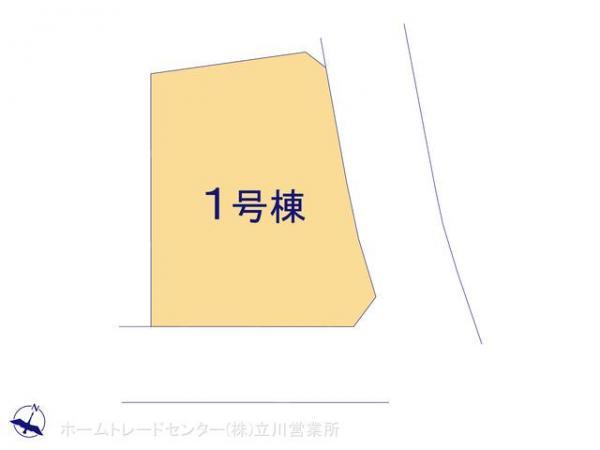 新築戸建 東京都八王子市弐分方町437-16 JR中央線西八王子駅 2660万円