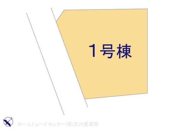 新築戸建 東京都八王子市弐分方町431-7 JR中央線西八王子駅 2780万円