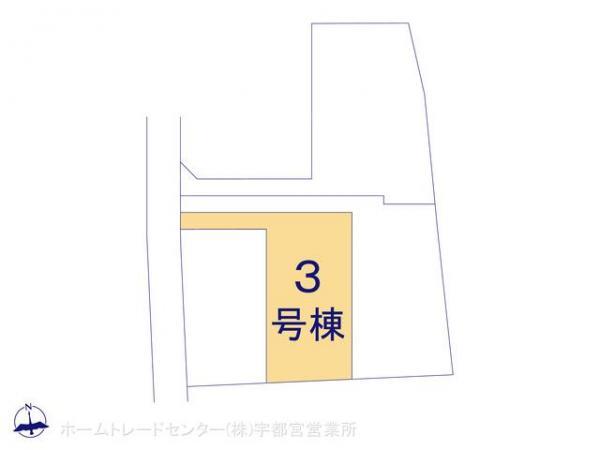 新築戸建 栃木県佐野市赤見町1129-1 JR両毛線富田駅 1480万円
