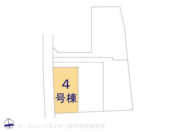 新築戸建 栃木県佐野市赤見町1129-1 JR両毛線富田駅 1580万円
