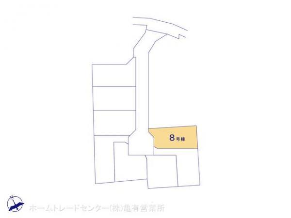 新築戸建 千葉県市川市若宮2丁目149-1 JR京葉線西船橋駅 4390万円