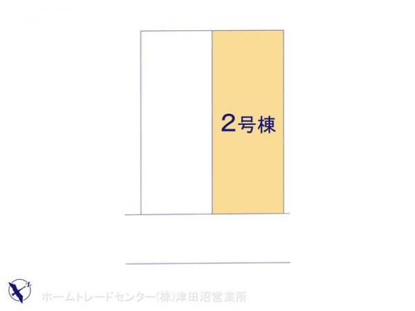 新築戸建 千葉県成田市本三里塚229 京成本線京成成田駅 2290万円