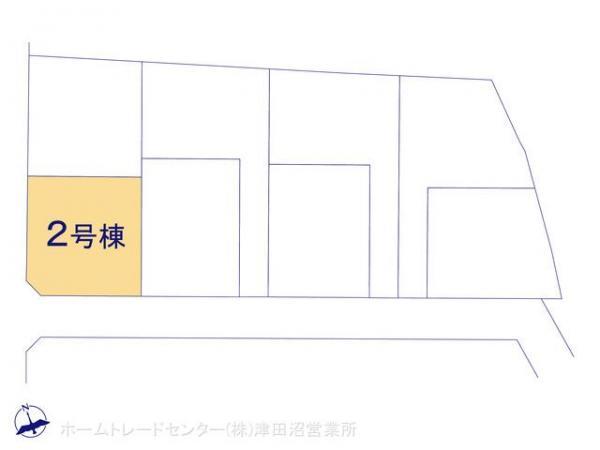 新築戸建 千葉県市原市五井2193-13 JR内房線五井駅 2490万円