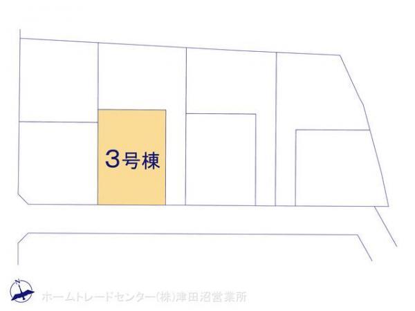 新築戸建 千葉県市原市五井2193-14 JR内房線五井駅 2290万円