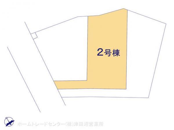 新築戸建 千葉県成田市土屋1371-1 JR成田線成田駅 3180万円