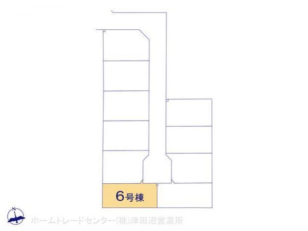 新築戸建 千葉県成田市本城67 京成本線京成成田駅 1980万円
