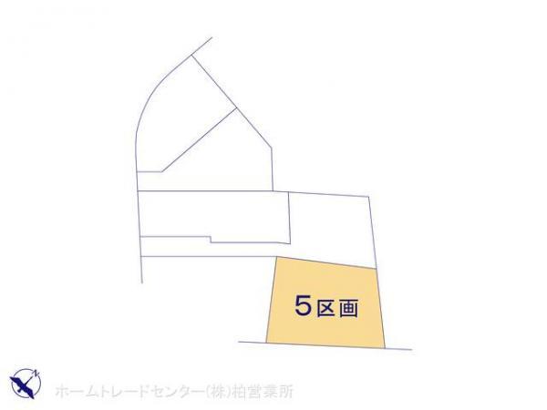 土地 千葉県柏市緑台34 JR常磐線(上野〜取手)柏駅 1590万円