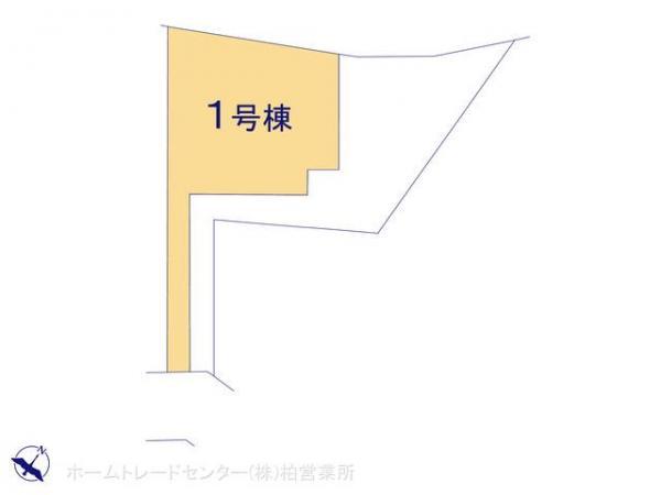 新築戸建 千葉県松戸市平賀135-90 千代田常磐線北小金駅 2980万円