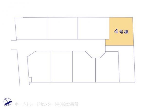 新築戸建 千葉県松戸市高塚新田630-78 JR総武本線市川駅 2990万円