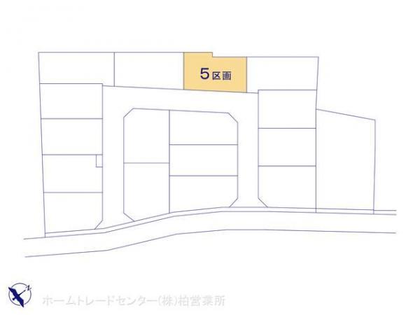 土地 千葉県柏市増尾6丁目1531-2 東武野田線増尾駅 1490万円