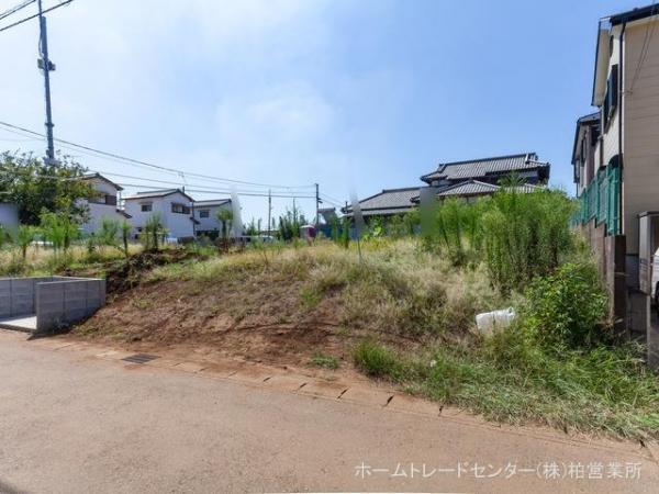 土地 千葉県松戸市和名ケ谷782 北総鉄道秋山駅 1380万円