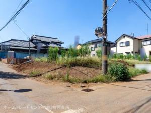 土地 千葉県松戸市和名ケ谷782 北総鉄道秋山駅 14800000
