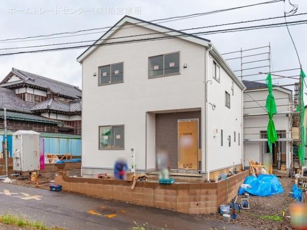 新築戸建 千葉県松戸市和名ケ谷782 北総鉄道秋山駅 2680万円