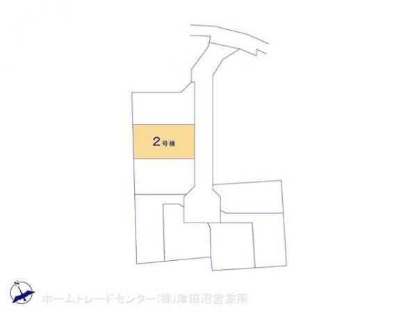 新築戸建 千葉県市川市若宮2丁目149-1 JR京葉線西船橋駅 4290万円