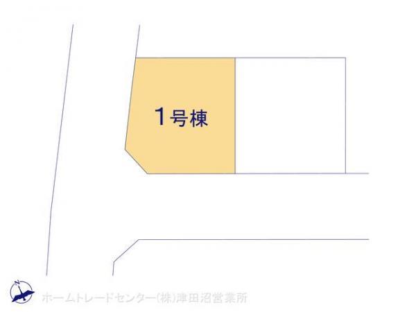 新築戸建 千葉県成田市美郷台1丁目9-7 JR成田線成田駅 2890万円