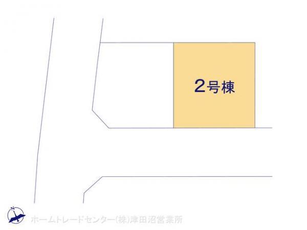 新築戸建 千葉県成田市美郷台1丁目9-7 JR成田線成田駅 2990万円