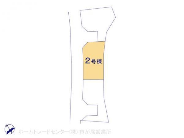 新築戸建 神奈川県座間市座間入谷3983 小田急線座間駅 2980万円