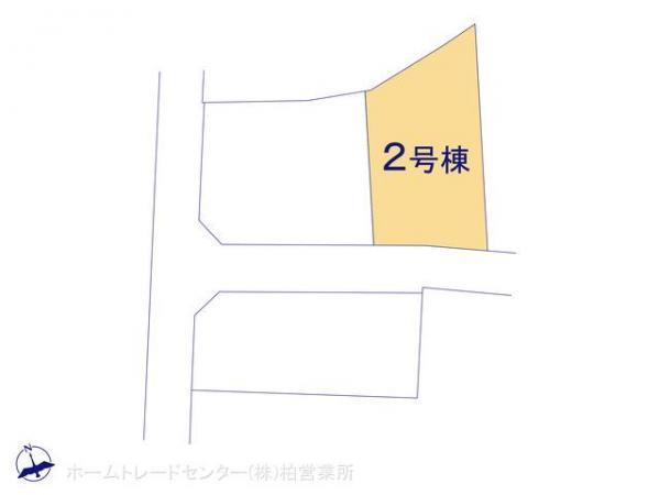 新築戸建 千葉県野田市中野台516-1 東武野田線愛宕駅 2290万円
