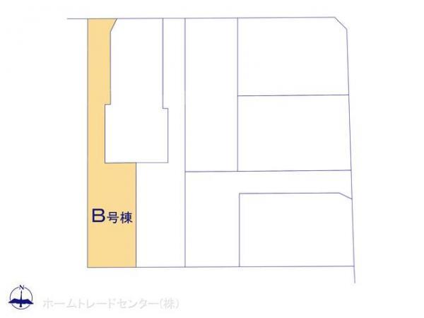 新築戸建 東京都小金井市東町2丁目98-2 JR中央線東小金井駅 5190万円