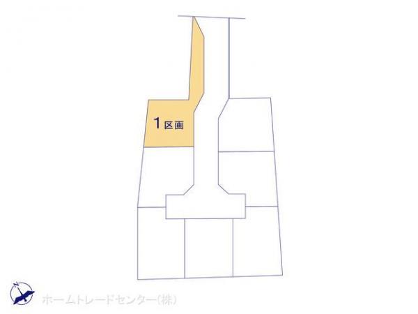 土地 東京都稲城市矢野口3104-1 京王相模原線稲城駅 4280万円