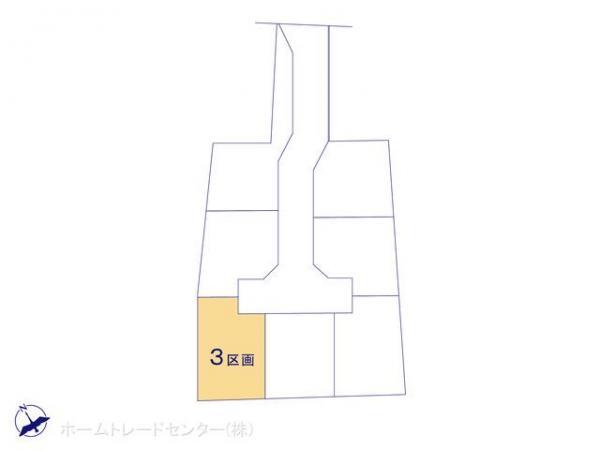土地 東京都稲城市矢野口3104-1 京王相模原線稲城駅 4180万円