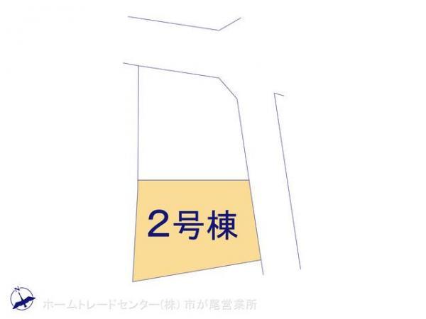 新築戸建 神奈川県相模原市緑区町屋3丁目3407-4 JR横浜線橋本駅 2680万円