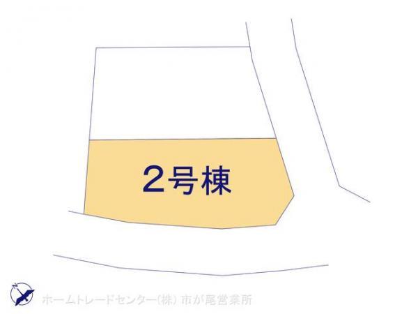 新築戸建 神奈川県相模原市緑区下九沢2454-1 JR横浜線橋本駅 2880万円