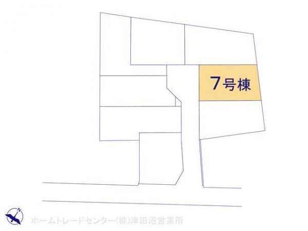 新築戸建 千葉県鎌ケ谷市初富140-1 新京成電鉄線元山駅 3180万円