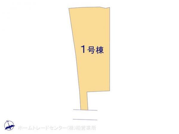 新築戸建 千葉県野田市尾崎500 東武野田線川間駅 2380万円