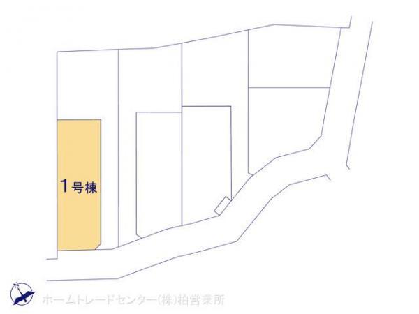 新築戸建 千葉県我孫子市古戸218 JR成田線湖北駅 2090万円