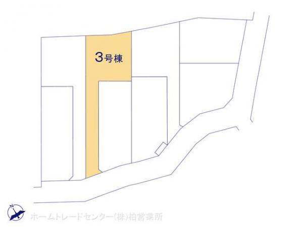 新築戸建 千葉県我孫子市古戸218 JR成田線湖北駅 1890万円
