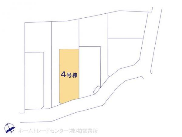新築戸建 千葉県我孫子市古戸218 成田線湖北駅 1899万円