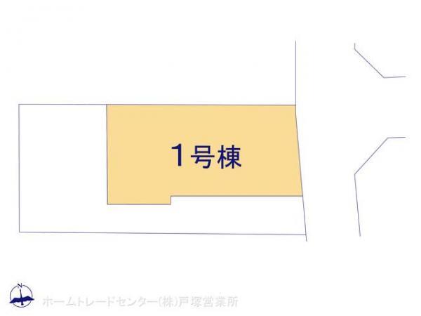 新築戸建 神奈川県平塚市袖ケ浜1977-50 JR東海道本線(東京〜熱海)平塚駅 4050万円