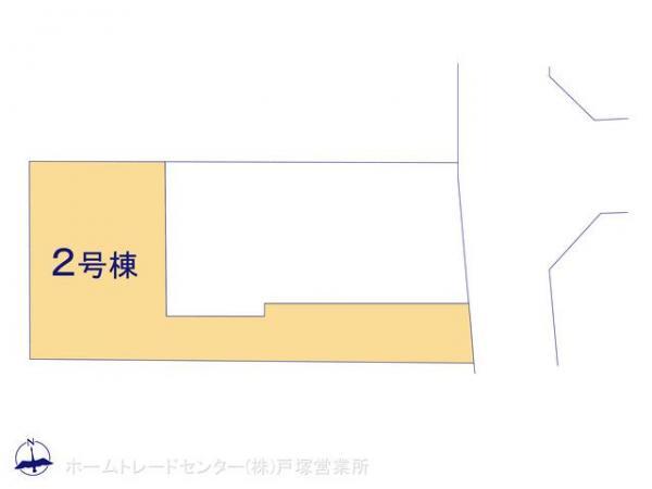 新築戸建 神奈川県平塚市袖ケ浜1977-50 JR東海道本線(東京〜熱海)平塚駅 3750万円