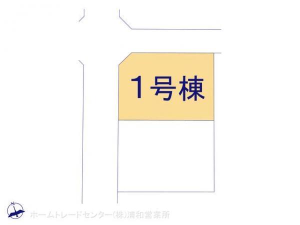 新築戸建 埼玉県熊谷市河原町2丁目131 JR高崎線熊谷駅 3690万円